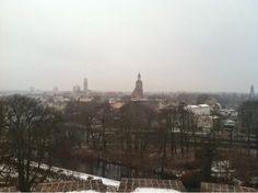 Taking the World by Storm : Berlin-Spandau