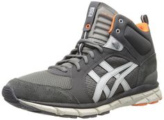 Onitsuka Tiger Harandia High-Top Fashion Sneaker >> Insider's special review you can't miss. Read more  : Mens shoes sneakers