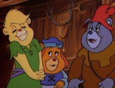 gummi bears | Disney's Adventures of the Gummi Bears A New Beginning