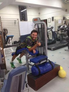 Shahid Afridi <3 Training At Summer Camp