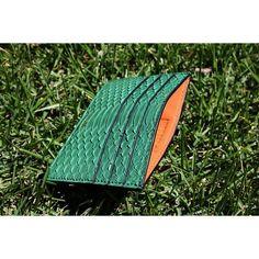 2016/07/24 03:35:16  michaelsa  Custom Military Green Python Card Holder / Orange Leather Lining.  #michaelsa #lookasyoufeel #fashion #fsahion #thebillionairesclub #hypebeast #essentials #cardholder #python #pythonskin #wallet #snakeskin #upscale #luxury #mensfashion #menswear #mensstyle #madeinnyc #madeinnewyork #barneys #ssense #luisaviaroma #farfetch #mrporter