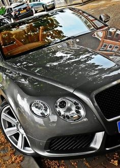 Bentley Continental GT http://www.englishtowingbreakdown.co.uk/breakdown-recovery.html