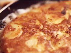 Recetas : Narda Lepes | Tortilla de papas | Utilisima.com