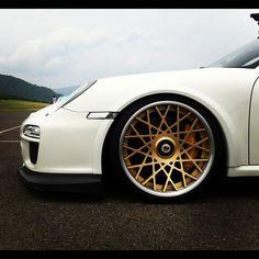 Love those wheels