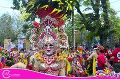 Street and Arena Dance Competition Barangay Category Result Masskara Festival, Original Music, Competition, Champion, Awards, Costume, Concept, Dance, The Originals