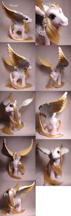 Divinity the Pegasus