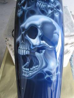 Jobs best bike paint
