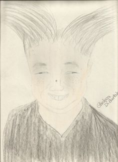 SHARE A SMILE: FROM MARION ST SCHOOL, GIANLUCA DI BARTOLO. Campaign, Smile, Pure Products, School, Art, Art Background, Schools, Kunst, Gcse Art