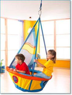awesome playroom idea