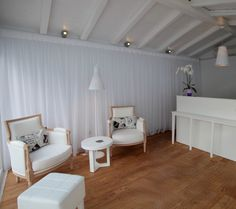 Luxurious minimalist, White Suites Resort in Afitos Halkidiki breathes purity and sophistication. Toddler Bed, Minimalist, Luxury, Furniture, Home Decor, Homemade Home Decor, Home Furnishings, Interior Design, Home Interiors