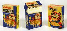 Kellogg's Snack Pack Radio