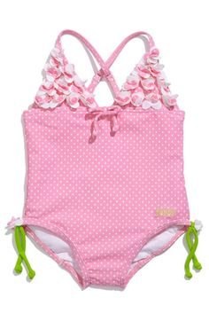 Juicy Couture Infant One Piece Swimsuit