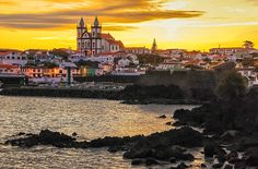 Ilha Terceira, Açores