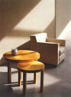 Hermes furniture.
