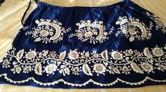 Murcia, Boho Shorts, Embroidery, Skirts, Women, Fashion, Vestidos, Shandy, Hand Embroidery