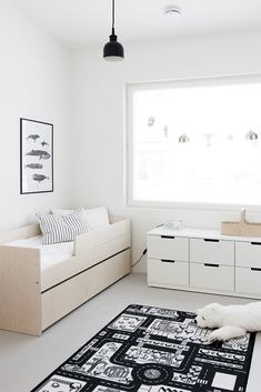 Bring the elegance and luxury to your kids' room with Circu Magical furniture! Check our white inspirations: CIRCU. Scandinavian Kids Rooms, Minimalist Kids, Boy Room, Room Kids, Kids Room Design, Interiores Design, Room Interior, Kids Bedroom, Room Inspiration