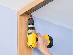 How to Build a Closet Into the Corner of a Room : How-To : DIY Network