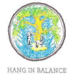 Hang in Balance - Daniel Waples