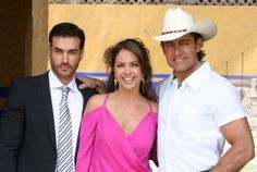 Soy Tu Duena- with Lucero, Fernando Colunga and David Zepeda..Great Novela!