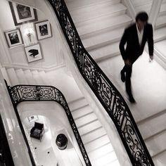 White Mansion...