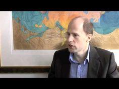 Professor Nick Bostrom - YouTube