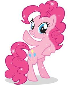 Pinkie Pie My Little Pony