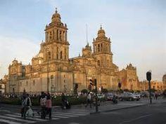 Mexico City Metro - Bing images