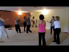 Laughter Yoga Leader Training - Robert Rivest - YouTube
