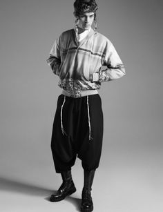Viva! Moda's High Fashion Editorial Inspired By Orthodox Judaism (PHOTOS) | Global Grind