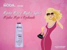 Para mães radiantes: www.bit.ly/1mGq9SC  - Alta moda é, alta moda alfaparf | TAGS INSTITUCIONAIS: linha profissional para cabelos, linha profissional para salão de beleza. loiro platinado alfaparf, loja de produtos de beleza, loja produtos cabelo, lojas de produtos para cabeleireiros