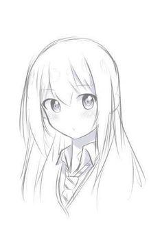 Comment dessiner un manga facile dessin en 2019 dessin manga facile dessin manga et comment - Dessins de mangas ...