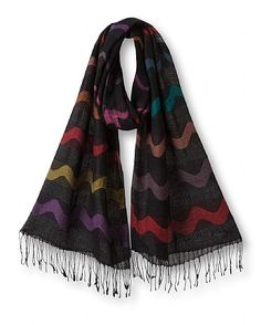 Wave Stripe Scarf Made from pure wool, this Wave Stripe Scarf is the ultimate winter accessory. Featuring a modern stripe to keep your look up-to-date, team with our Stretch Jeans and a neutral knit to keep warm and looking great. Read more at http://www.east.co.uk/wave-stripe-scarf-black/#fmFAgu1IT2uivlTy.99