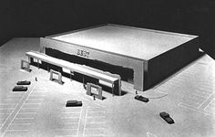 Arqueología del Futuro: 1979 BEST Products Cutler Ridge Showroom [SITE Architects]