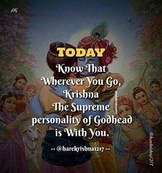 Radha Radha, Radha Krishna Love Quotes, Lord Krishna Images, Hare Rama Hare Krishna, Krishna Lila, Bhagavad Gita, God's Grace, Radhe Krishna, Lord Shiva