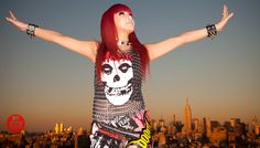 Exclusive 2NE1 Takes NYC Photoshoot! | MTV IGGY