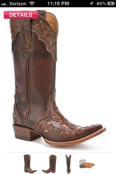 My fave... Ariat boots!!!