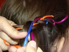 penteado junino cabelo curto - Pesquisa Google