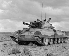 Crusader Tank, British Army, British Tanks, North African Campaign, Afrika Korps, Armored Fighting Vehicle, Royal Marines, Ww2 Tanks, War Photography