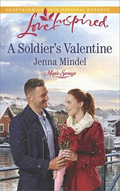 A Soldier's Valentine (Maple Springs) by Jenna Mindel http://www.amazon.com/dp/B013CIO5OS/ref=cm_sw_r_pi_dp_3UwEwb1ZJNBJ6