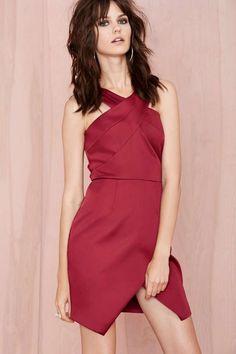 Stylestalker Lean On Me Dress | Shop Dresses at Nasty Gal