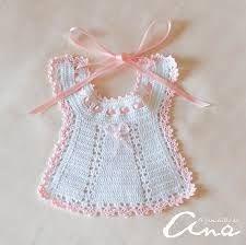 Resultado de imagen para puntillas de crochet para gasas de bebe