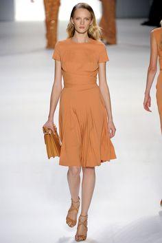 Fashion Show: Elie Saab Spring/Summer 2012 Ready-to-Wear Paris Fashion Week