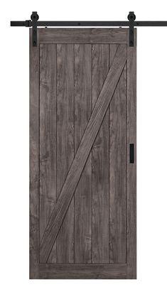 LADON Ovi liukuovipaketti mustalla pyörästömekanismilla - Mirror Line Tall Cabinet Storage, Garage Doors, Barn, Mirror, Outdoor Decor, Inspiration, Home Decor, Biblical Inspiration, Converted Barn