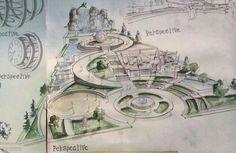 Landscape design by ismael omer