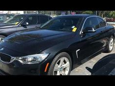 2014 BMW 4 Series 428i in Winter Park FL 32789