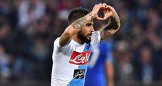 Coppa Italia, Napoli-Juventus 3-2: bianconeri in finale