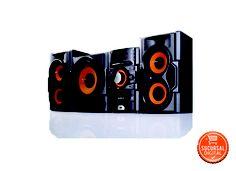 Minicomponente Sony 5100W - US$343
