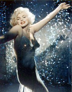 Marylin Monroe by Richard Avedon