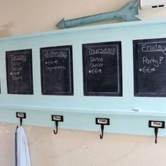Old Garage Door Makeover Diy Projects 58 Ideas