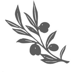 Download Olive Tree Stencil-- the modern Noah's Ark? | For the Home ...